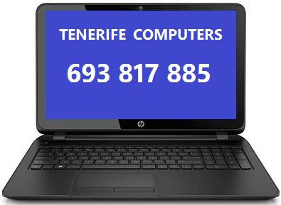 Tenerife Computers